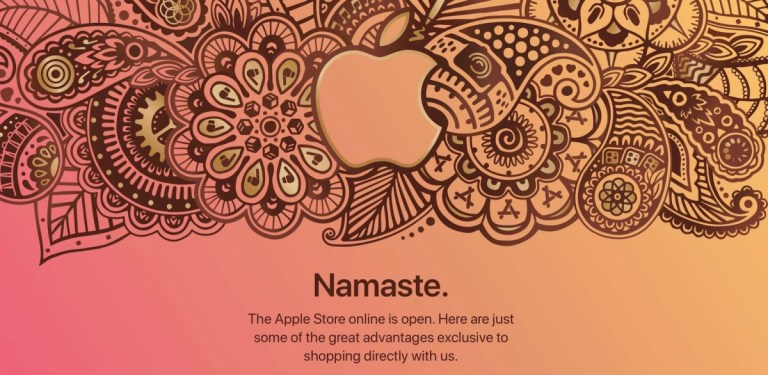 APPLE India Online Store: Products More Expensive Then A Brand New Expensive Car?