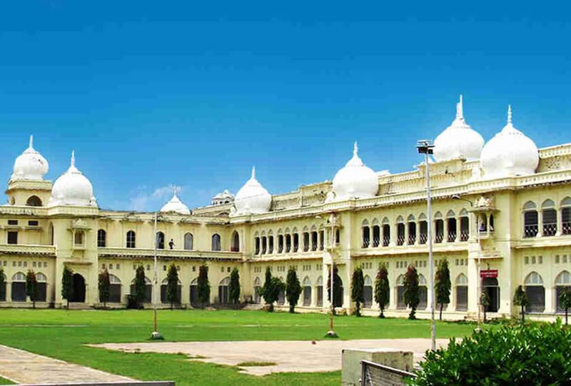 Lucknow University to grant admission to all candidates, in these 2 Masters programmes