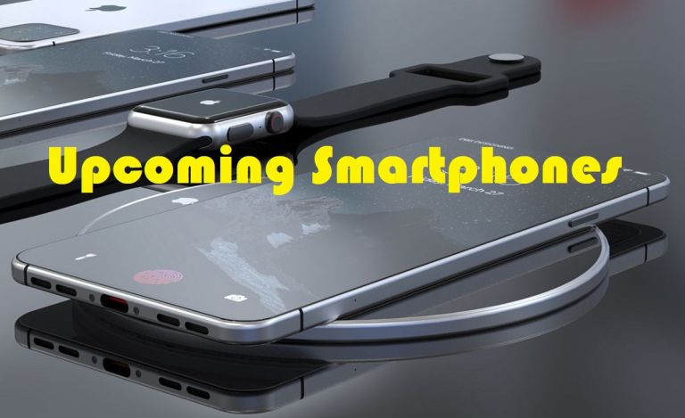 Best Powerful upcoming Smartphones to watch out for in 2021