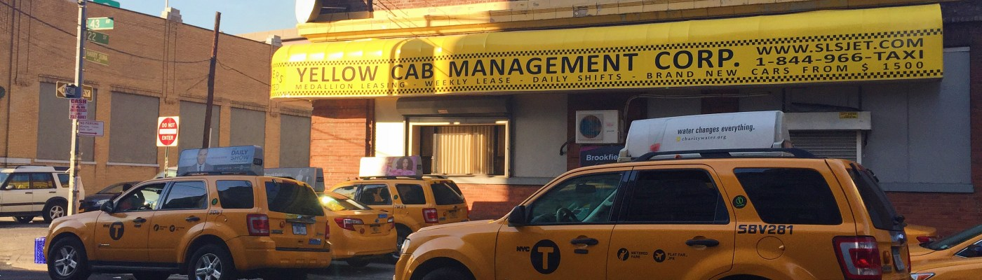 Uber Edges Out Yellow Cabs in Astoria - The Ink nyc