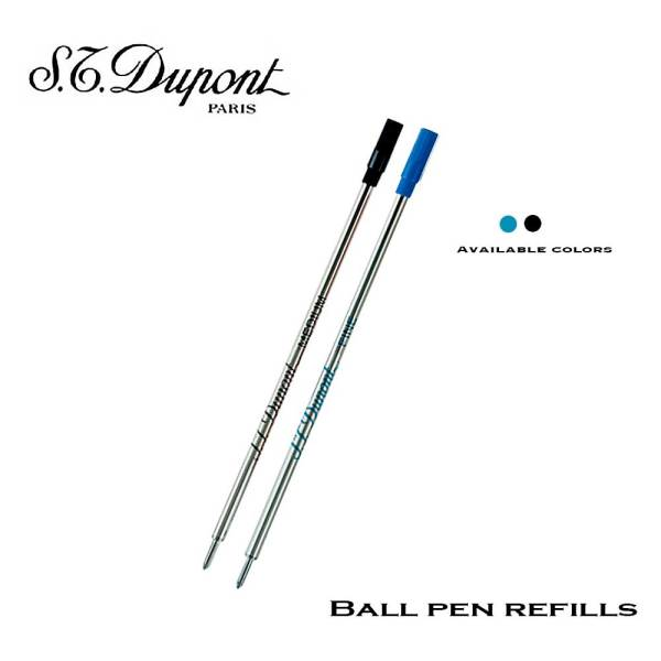 Dupont Ball Pen Refills
