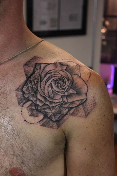 geo rose