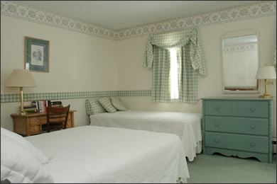 Room 12 - The Inn at Mount Snow