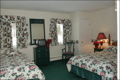 Room 14 - The Inn at Mount Snow