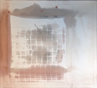 Vulnerable (process 1), the first stain