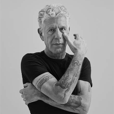 anthony bourdain happiness