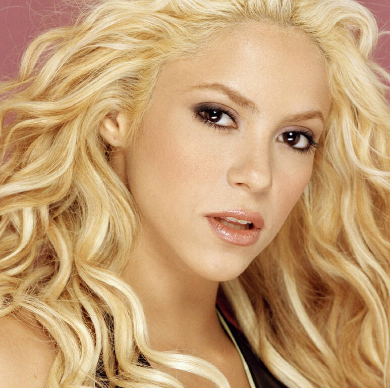 songs and sex appeal shakira