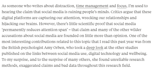 """the social dilemma"" documentary technology and social media negative effects"