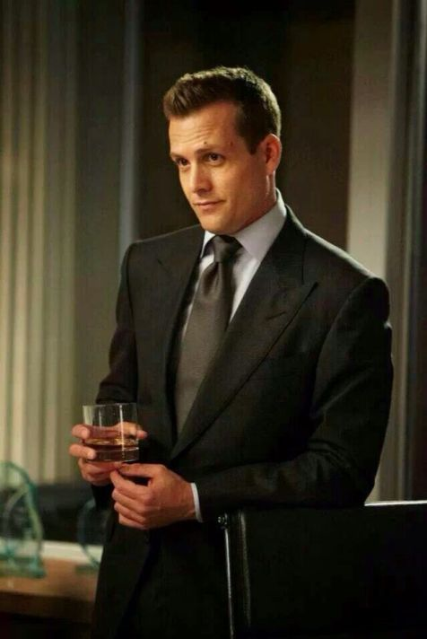 harvey specter a gun to your head quote explained games Winners Losers Choosers