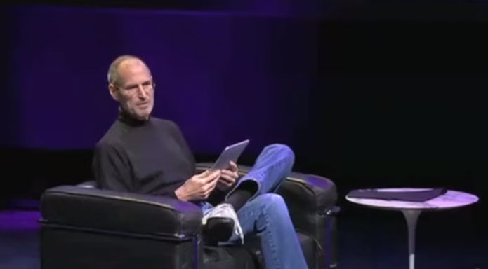 Steve-Jobs-iPad-Announcement