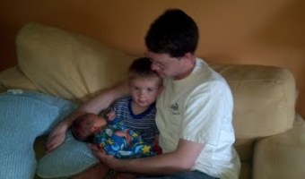 Baby's First Blog Entry