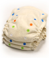 5 Reasons to Switch to Cloth Diapers