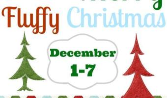 Merry Fluffy Christmas – Win a Baby Undersocks and Thirsties LE Black OS AIO  Prize Package!