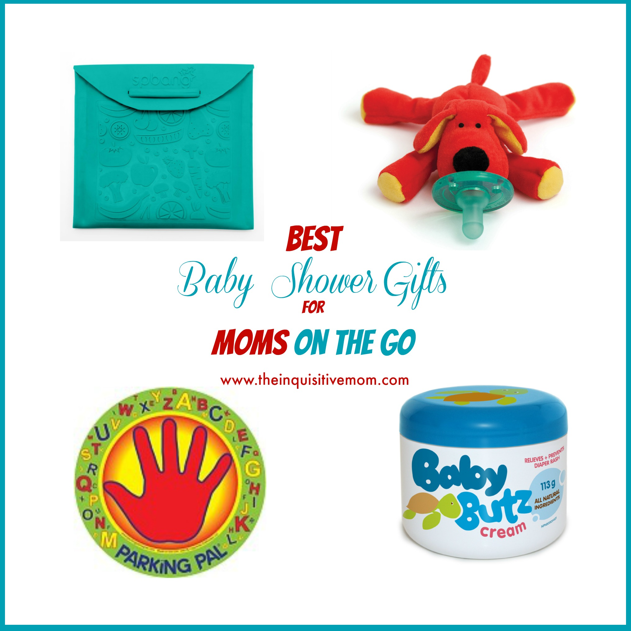 Baby Shower Gifts Mom ~ Best baby shower gifts for moms on the go