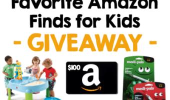 $500 Medi-Pals Amazon Finds Giveaway
