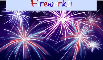 15 Safe Alternatives to Fireworks