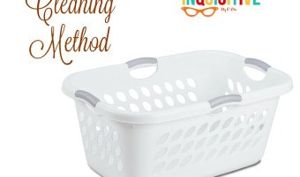 The Basket Cleaning Method