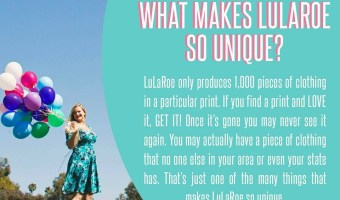 LuLaRoe Review of the Ana Dress