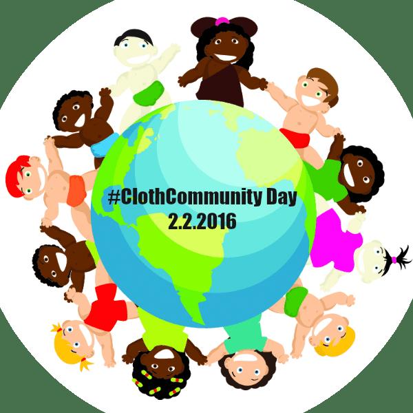 Cloth Community Day 2016