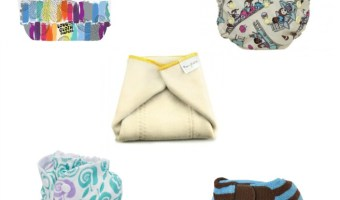 Cloth Diaper Quiz: What's Your Cloth Diaper Style?