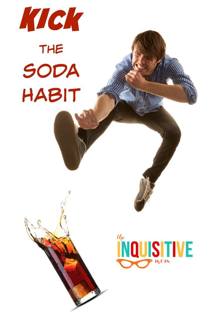 Kick the Soda Habit