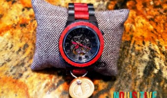 JORD Watches Father's Day Gifts, Plus a Giveaway!