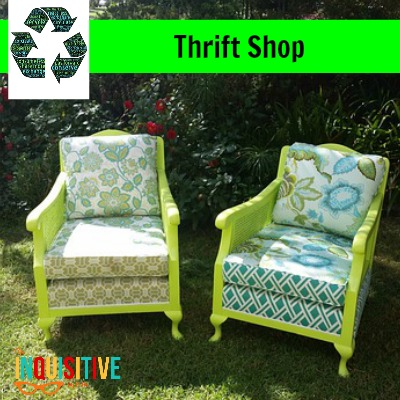 7 Ways to Switch to Sustainable Thrift Shop