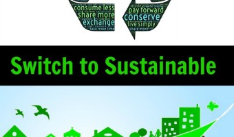7 Ways to Switch to Sustainable