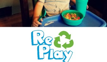 Re-Play Recycled Dishes Review