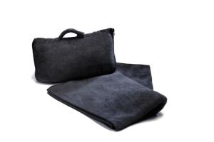 Cabeau Travel Fold N' Go Blanket