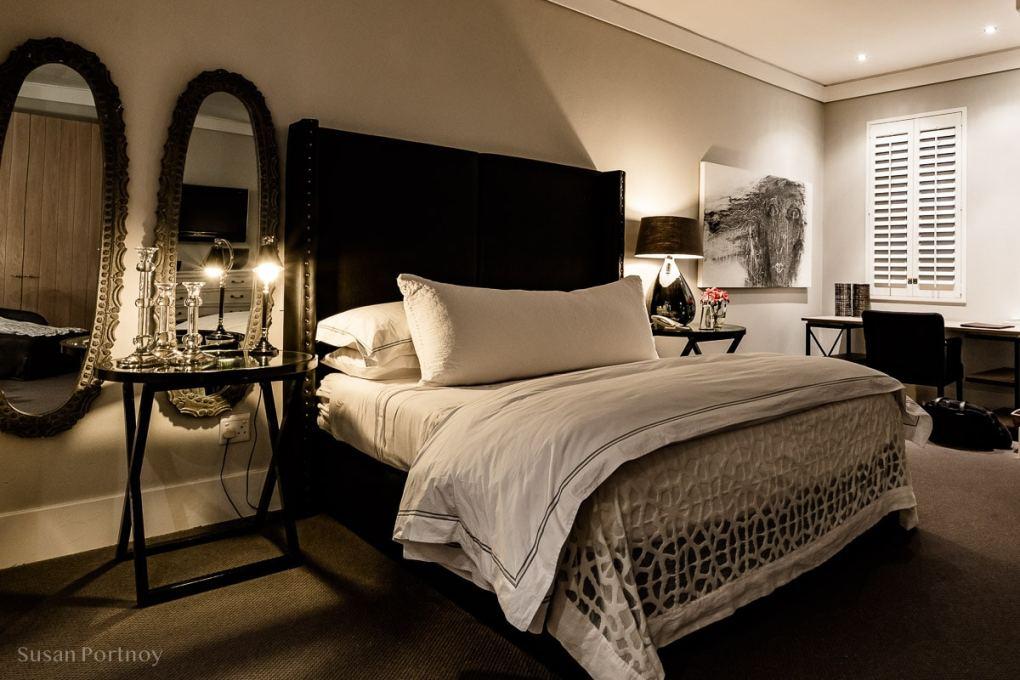 AtholPlace Hotel & Villa-748902