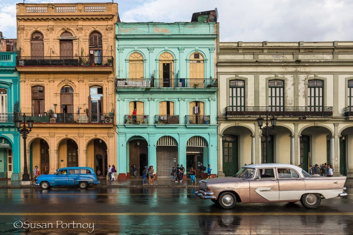A Helpful List of Havana Do's and Don'ts