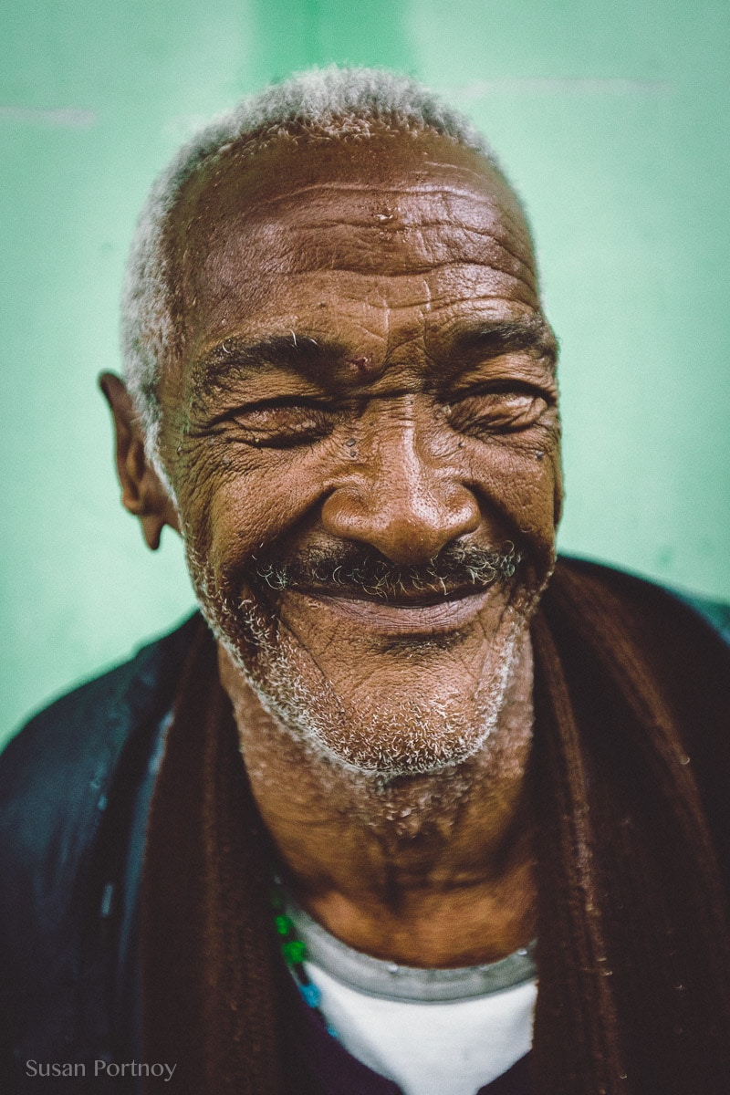 9 tips for taking great street portraits when you travel