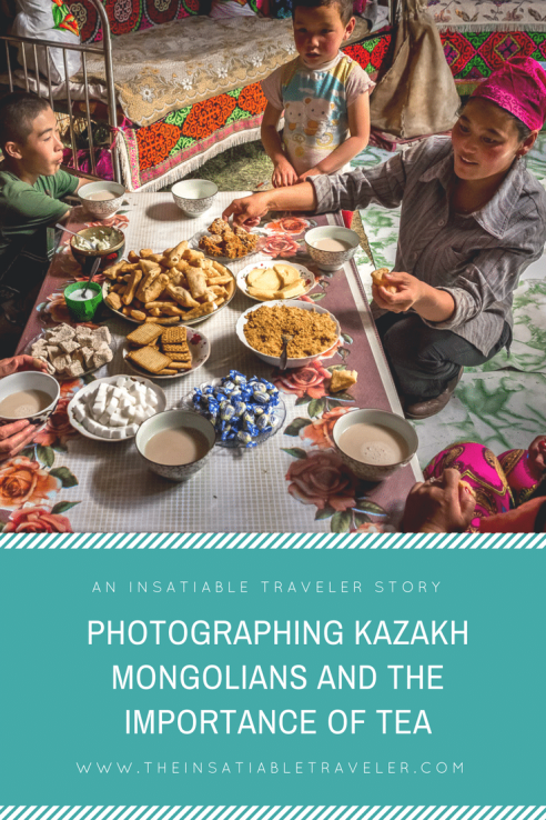 The story of my visit with the Mongolian Kazakh Nomads in the Altai Mountains of Mongolia. #mongolians #photography