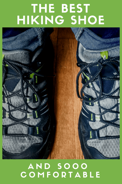 Travel tip- A Stylish, Super Comfortable Hiking Shoe (1)