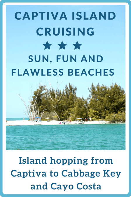 Captiva Island Cruising - Sun, Fun and Flawless Beaches (1)