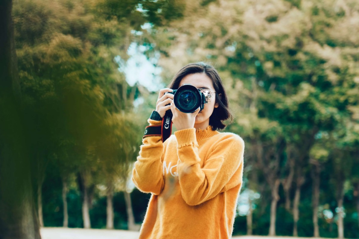 8 Reasons You're Taking Bad Photographs and How to Make them Better