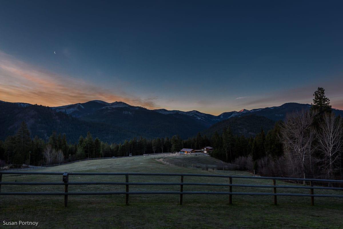 Triple Creek Ranch in Darby Montana-33