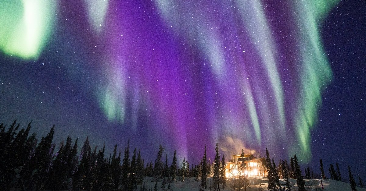10 of the Most Beautiful Places in Canada for Spectacular Views