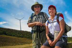 Tom Kris Camino de Santiago - -10 Tips on How to Travel Together - The Insatiable Traveler
