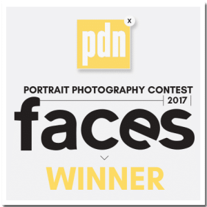 PDN FacesSeal-WINNER 2017
