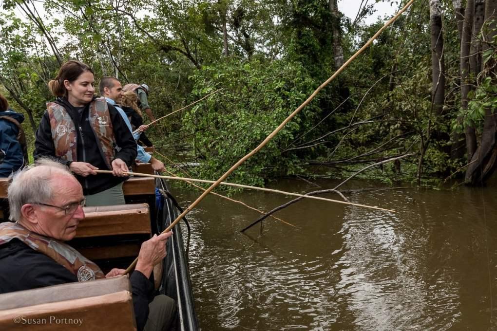 Piranha fishing | Amazon River Cruise Peru -International Expeditions-01-3