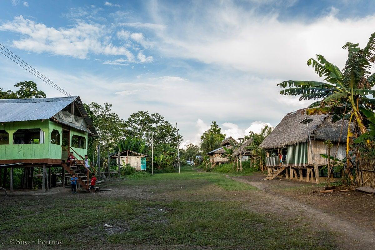 San José Paranapurna | Amazon River Cruise Peru -International Expeditions-01-8