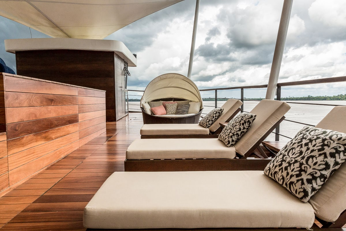 The Zafiro observation deck - Amazon_International Expeditions -75-2