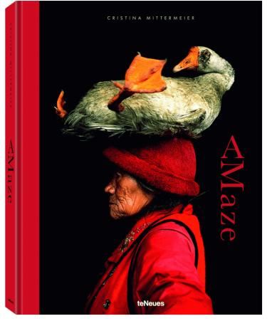 Amaze Hardcover by Cristina Mittermeier
