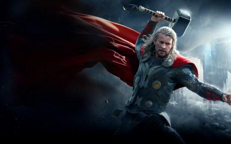 Thor Marvel