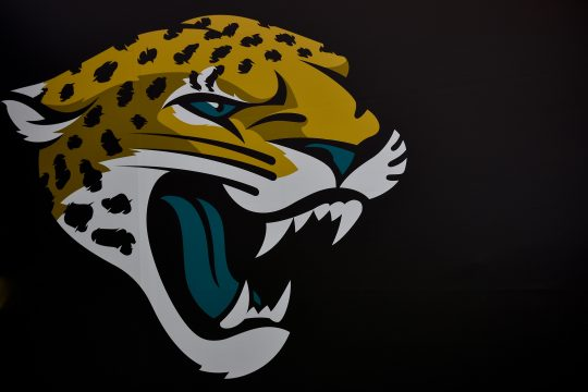 Jacksonville Jaguars re-sign their own