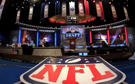 NFL Mock Draft pre-Combine edititon