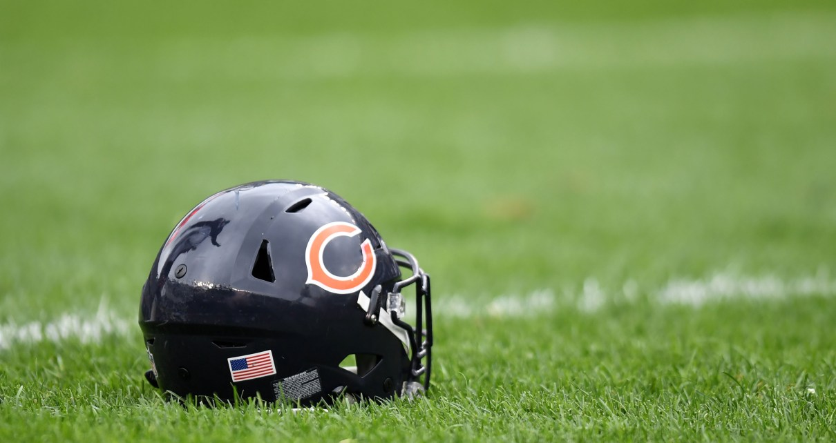 Chicago Bears free agent targets