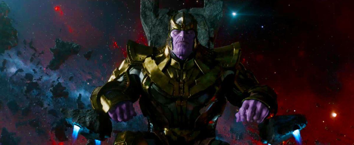 Marvel Cinematic Universe: Do The Sovereign Have The Soul Stone?